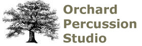 Orchard Percussion Studio
